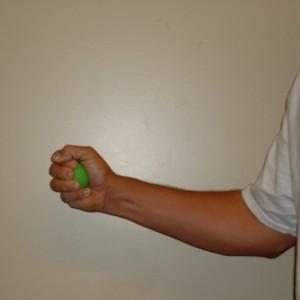 TENNIS BALL – STRESS BALL SQUEEZES